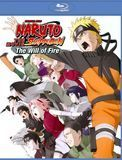Naruto: Shippuden - The Movie: The Will of Fire [Blu-ray] [Eng/Jap] [2009], 18661972