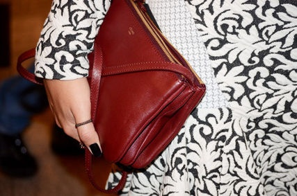 CELINE Medium Trio Bag | Handbag \u0026amp; Accessories | Pinterest ...