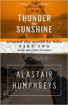 Alastair Humphreys cycled around the world—a journey of 46,000 miles. This inspiring story traces the second leg of his travels—the length of South and North America, the breadth of Asia, and back across Europe, crossing the mountains and salt-flats of South America, canoeing the Five-Finger Rapids of the Yukon River, and braving a Siberian Winter with only the flimsiest tent to protect him from the elements.