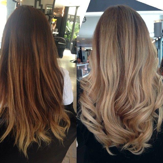Olaplex Dunkle Haare