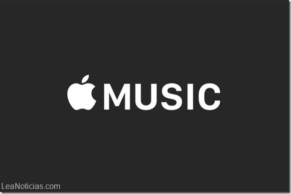 Ya está en el aire Apple Music, la música en línea de Apple - http://www.leanoticias.com/2015/06/30/ya-esta-en-el-aire-apple-music-la-musica-en-linea-de-apple/