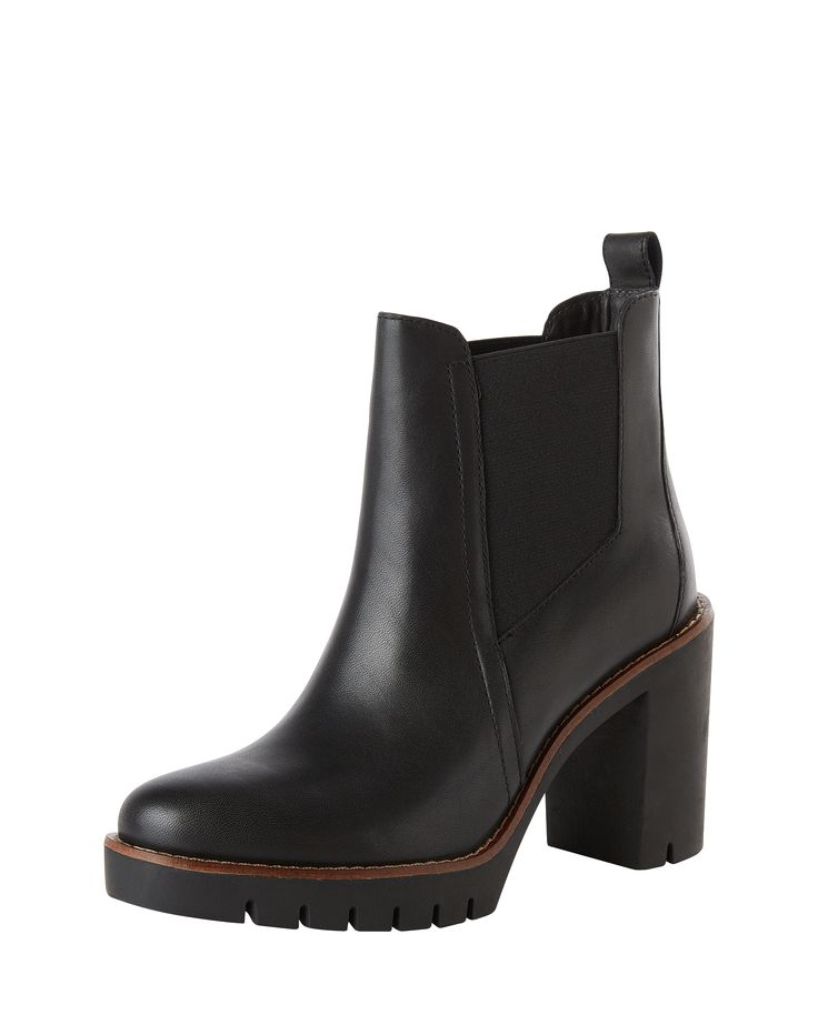 Chelsea Boots 'Paola 1A' von TOMMY HILFIGER bei ABOUT YOU