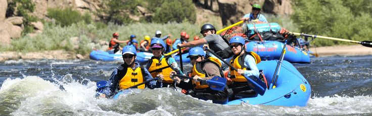 Multi Day Rafting Trips / Overnight Rafting Trips in Colorado. Experience of a Lifetime! #bucketlist #colorado #adventure #coloradoadventures #rafting #overnightrafting