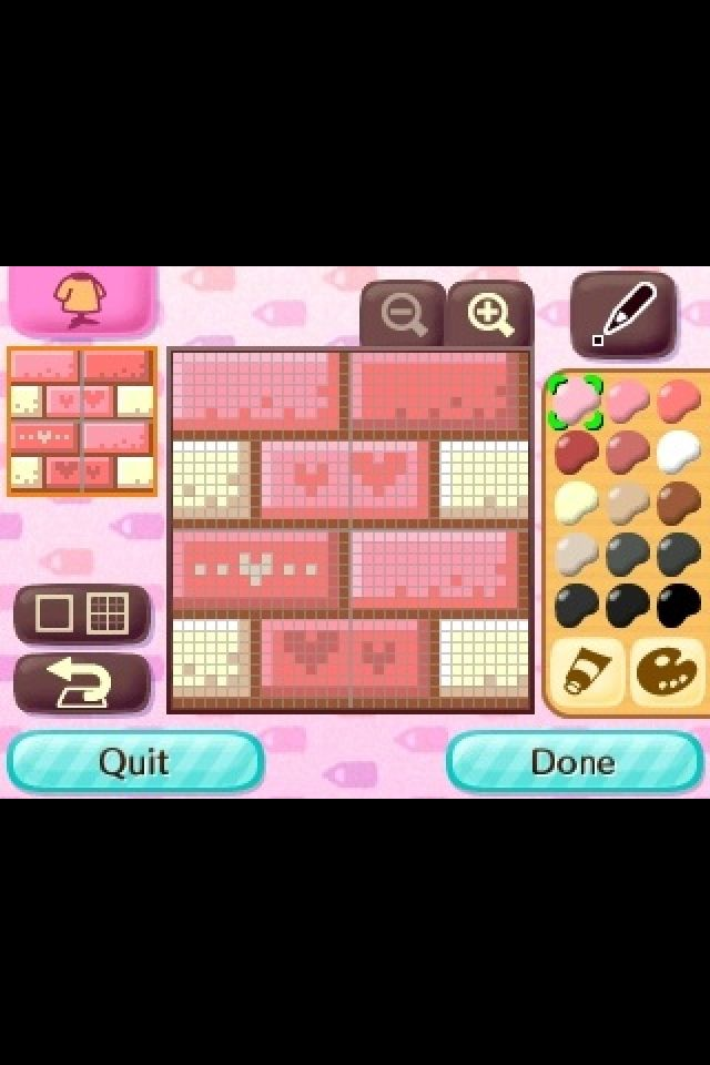 Animal Crossing New Leaf Path Tutorial