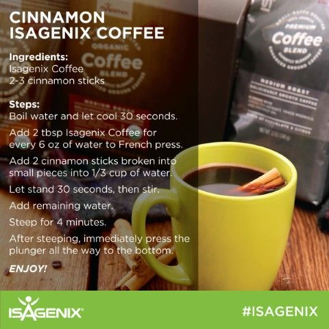 The holidays are right around the corner, and this time of year brings friends, family, fun, and of course, food. Take a look at our holiday recipes, featuring some favorite Isagenix products such as IsaDelight®, Isagenix Coffee, and IsaLean® Shakes, and be sure to serve these during the holiday season to celebrate!