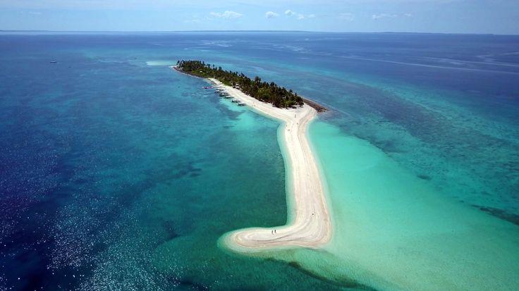 Kalanggaman Island, Leyte, Philippines #cebu #philippines #beach #paradise #travel #holiday