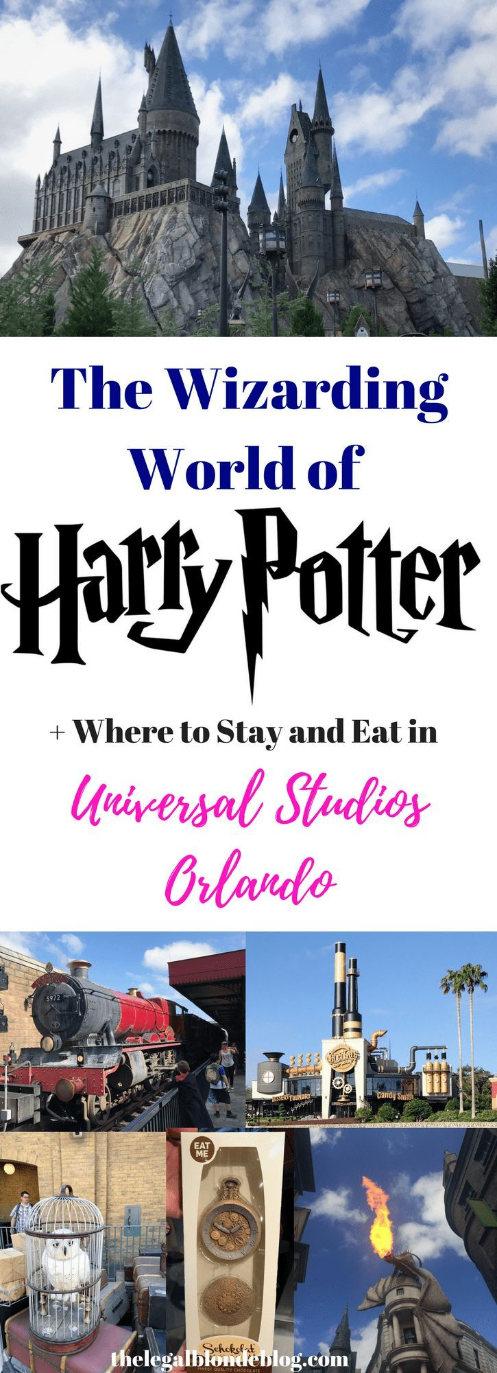 Hey, guys! Every year my husband and I travel to Universal Studios in Orlando, Florida for Halloween Horror Nights. We have made it a tradition to spend a few days at Islands of Adventure and Universal Studios during the day to take advantage of all the awesome rides and attractions such as The Wizarding World …