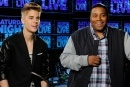Video: Justin Bieber Addresses Pot Use and Spoofs 'Grease' on 'SNL' | Rolling Stone