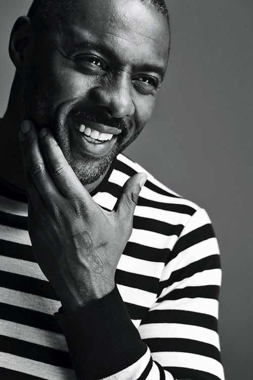 The Wire and Luther Actor Idris Elba on Pacific Rim and His D.J.-ing Career