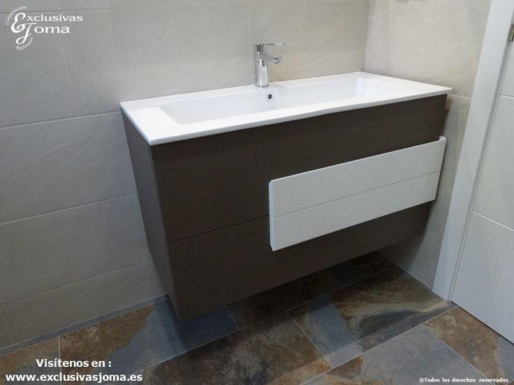 Reforma de baño integral en baño dormitorio en Sector ...