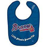 Atlanta Braves Baby Jersey