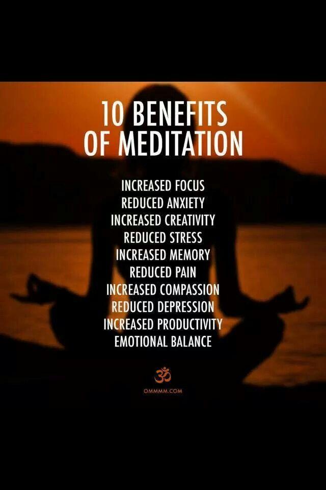 Mindfullness, meditation                                                                                                                                                                                 More