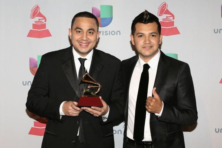 Felipe Pelaez y Manuel Julian