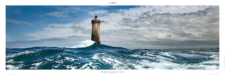 Deniz Fenerleri - Lighthaose - Le Phare du Four