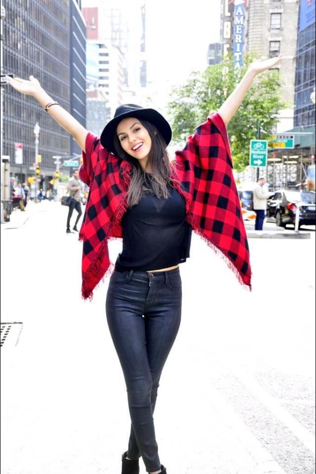 578 Best Victoria Justice Images On Pinterest
