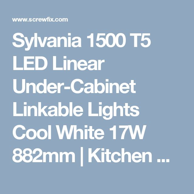 Led Cabinet Lighting Screwfix: 39 Best Ideas For The House Images On Pinterest