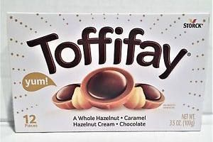 FREE Toffifay Candy at Farm Fresh, Hornbachers, Shop 'N Save, Shoppers and Cub Stores on http://www.icravefreebies.com/