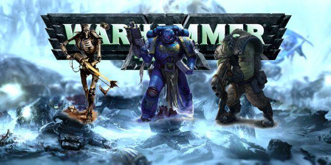 Warhammer Video Games: A Beginners Guide