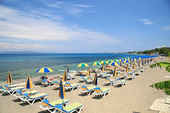 KOS PSALIDI SPIAGGIA - Google Search