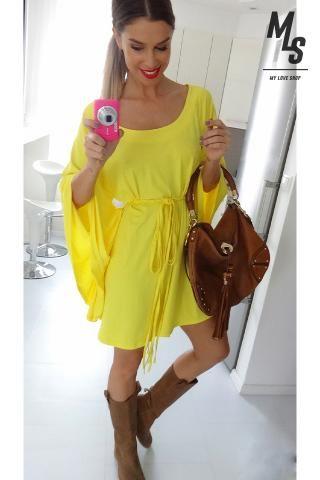Wellina Sugarbirdfashion dress
