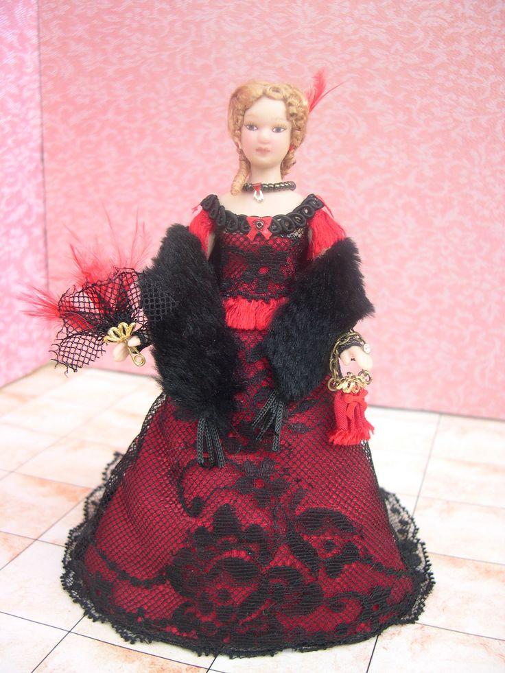 75 best Mis creaciones en vestidos images on Pinterest | Victorian ...