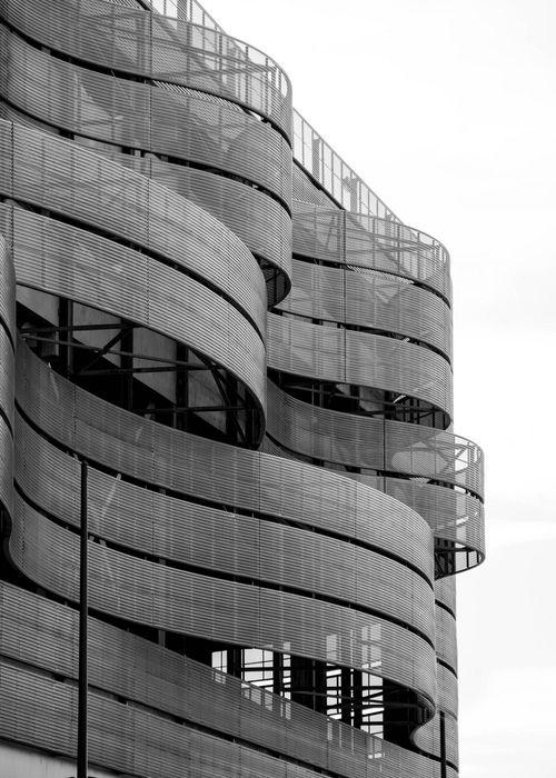 Denver Convention Center / architecture / movement