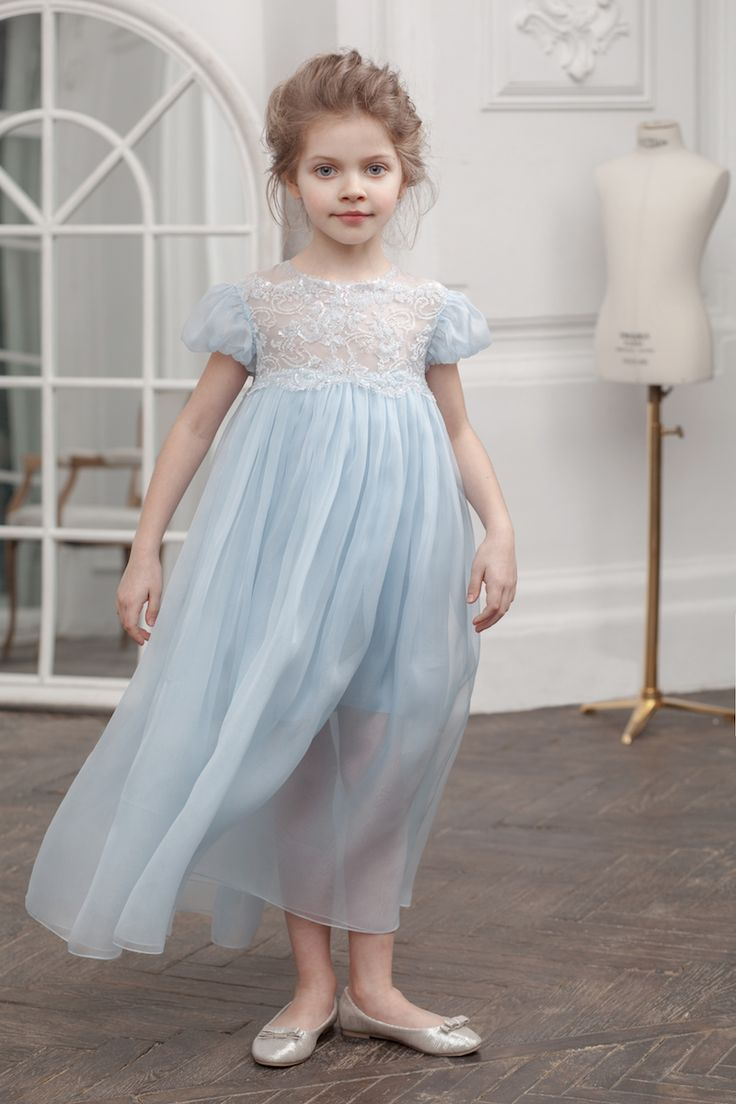 28 best Baby dress images on Pinterest | Infant dresses, Kids ...