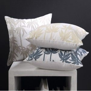 Bamboo Cushions by Florence Broadhurst