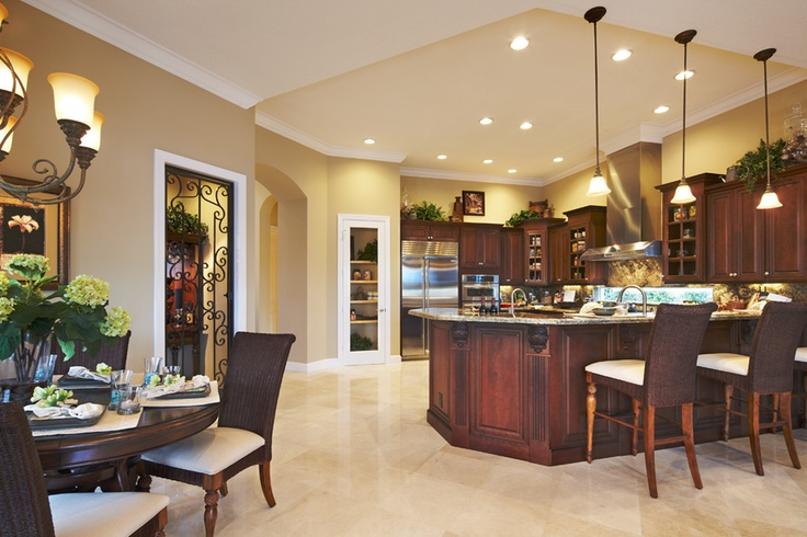 36 best Ideas for the House images on Pinterest   Toll brothers ...