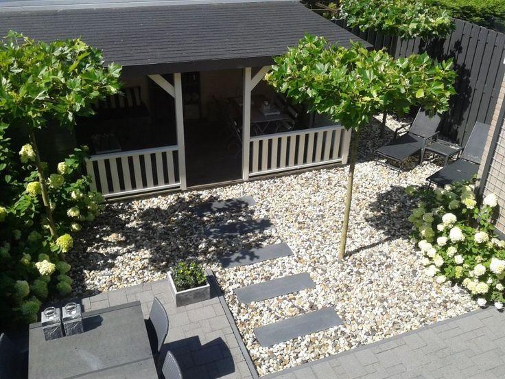 202 besten pflegeleichter Garten Bilder auf Pinterest Garten - kleiner garten reihenhaus
