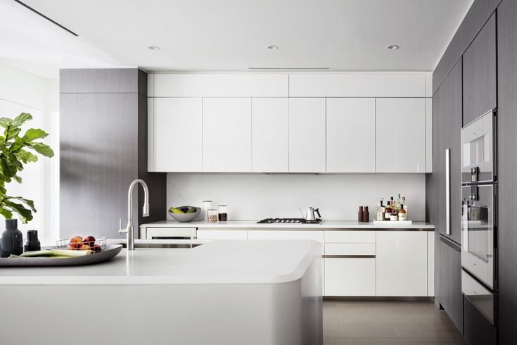 Gallery of Interiors of Zaha Hadid's Nearly-Complete High Line Residential Building Revealed - 7