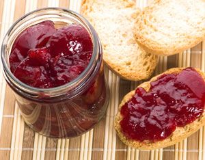 Making your own jam and jelly is an easy and delicious way to preserve fruits. Learn how to can these scrumptous spreads with�this excerpt from the USDA Complete Guide to Home Canning.data-pin-do=