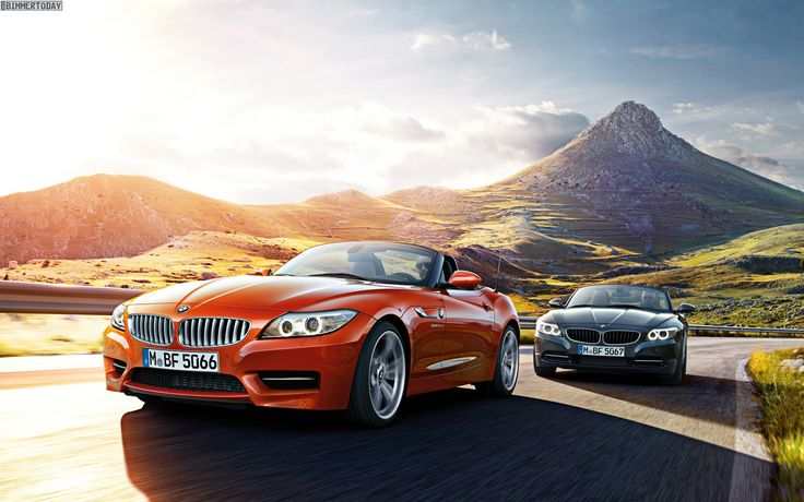 Tag For Bmw Z4 Wallpaper For Iphone - Nano Trunk
