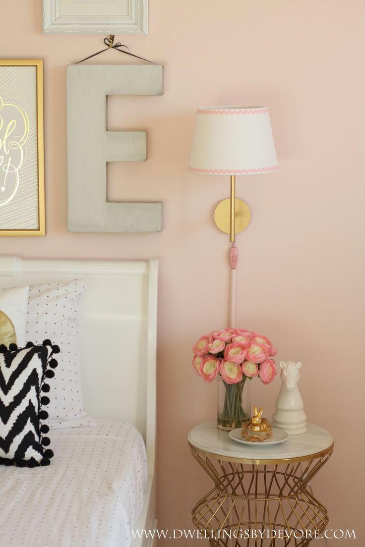Dwellings By DeVore: IKEA Rodd Wall Sconce Hack