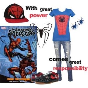 ghrtghGeek Stuff, Mine Marvel, Imaginary Closets