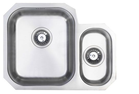 Bluci RUBUS 150UH Undermount Sink