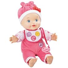 Vtech - Baby Amaze - Learn to Talk & Read Baby Doll - English Edition