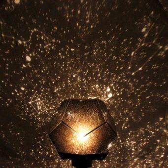 Planetarium Night Sky Projector - Ancient Explorers