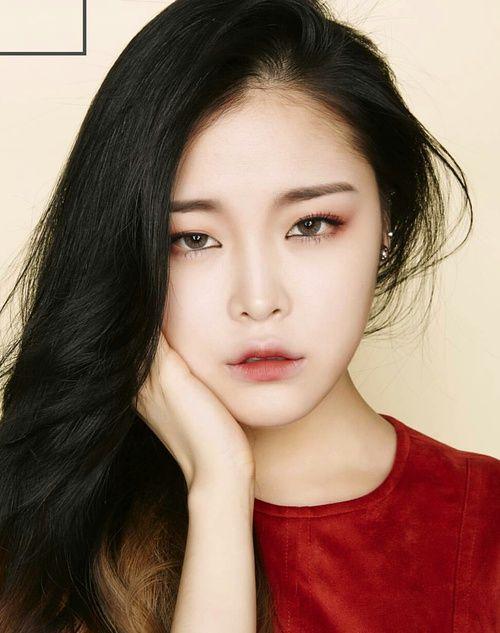 1000+ Images About Ulzzang/gyaru/cute Ufe0f Ufe0f Ufe0f On Pinterest | Ulzzang Makeup Asian Eyes And Ulzzang