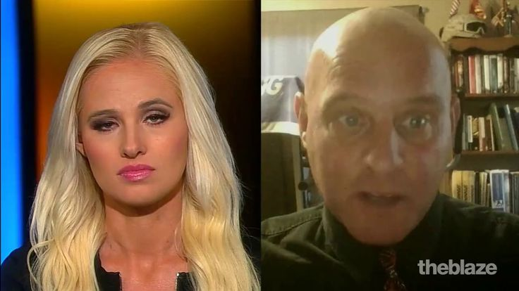 Tomi Lahren -  Colonel Smith drops his truth on General Mattis