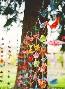 Ideas para decorar una boda al aire libre   Preparar tu boda es facilisimo.com