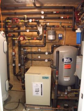 Ground-source heat pump - Are Affordable Ground-Source Heat Pumps On the Horizon?