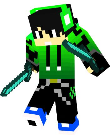 creeper boy skin | Displaying (19) Gallery Images For Minecraft Water Creeper Skin...