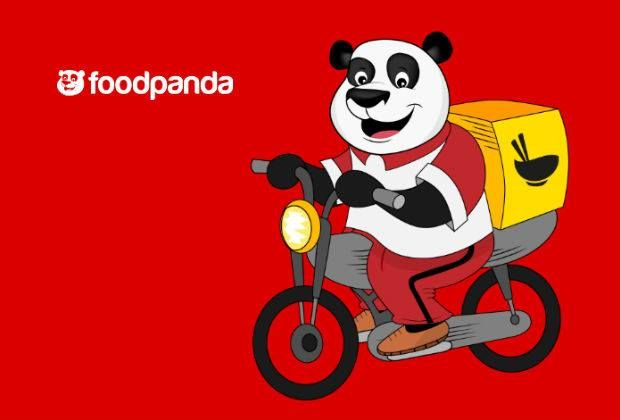 ‪#‎Foodpanda‬ delivers any time & every time!!