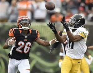 broncos steelers game 12/20/2015 -Steelers, who have scored 30 or more points in five consecutive games ...