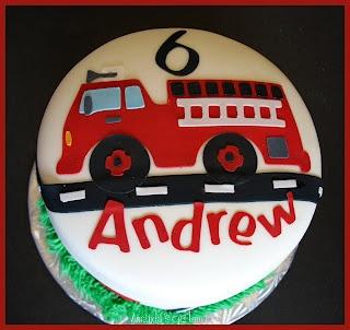 Amanda's Custom Cakes