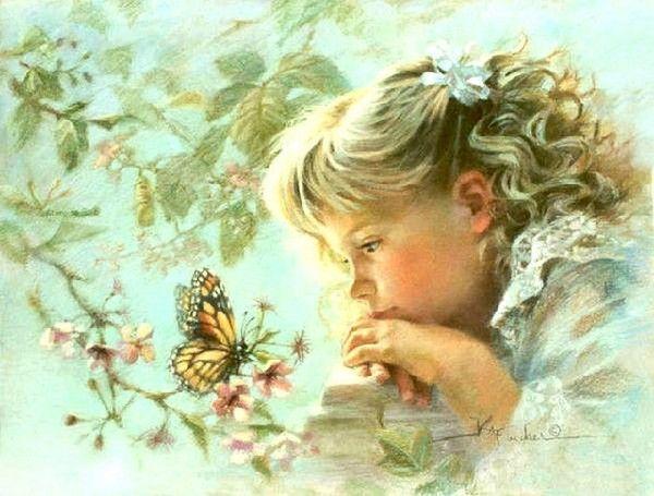"""Résultat de recherche d'images pour """"l'enfant aux papillons images scintillantes"""""""