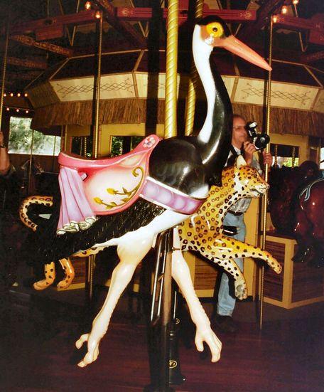 the-fort-wayne-zoo-endangered-species-carousel-stork