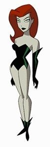 Poison Ivy (The New Batman Adventures) - Poison Ivy (comics) - Wikipedia, the free encyclopedia