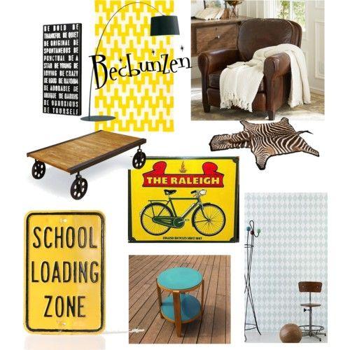 11 best becbunzen images on pinterest marseille industrial and furniture. Black Bedroom Furniture Sets. Home Design Ideas
